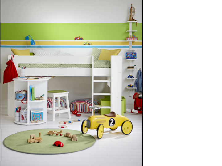 Buztic com skrivbord mio barn ~ Design Inspiration für die neueste Wohnkultur